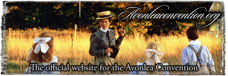 avonleaconvention.org ~ the official website for AvCon